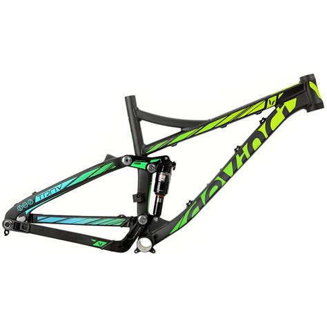 Frame G04 Is devinci troy alloy frame the colorado cyclist