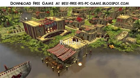 best real time strategy best free real time strategy pc in 2016 free rts