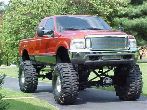 lifted mercedes truck ford trucks lifted of cars