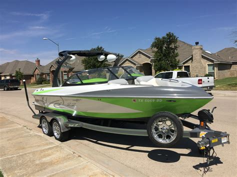 boat registration midland texas tige ve 22 2011 for sale for 62 000 boats from usa