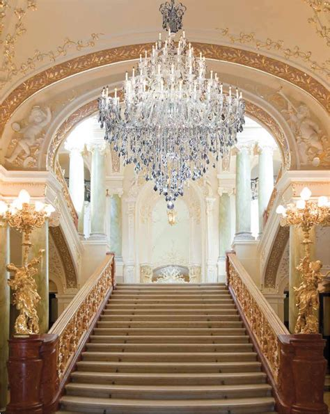 Luxurious Chandeliers Luxurious Foyer Chandelier Gaining Fabulous Room Nuances Interior Design Piinme