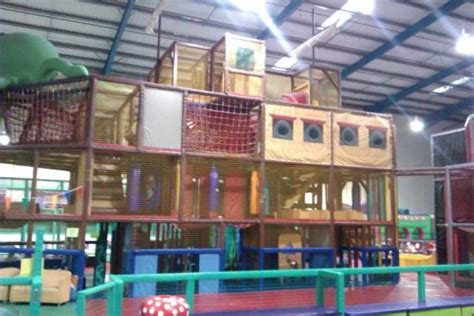 main play area picture  jump cardiff tripadvisor