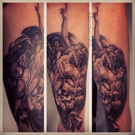 goodfellas tattoo steve soto goodfellas tattoos