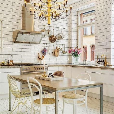 cocinas pequenas abiertas al salon  mejoran el