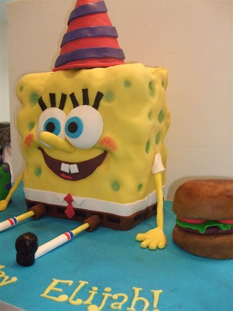 colored krabby patty colorful krabby patties cake ideas and designs