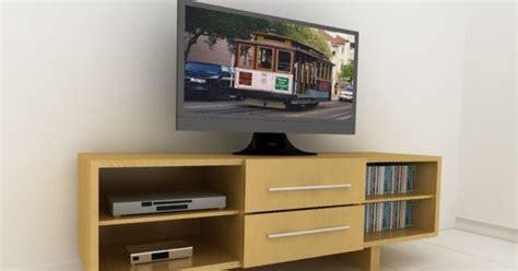 Meja Tv Simple meja tv minimalis modern