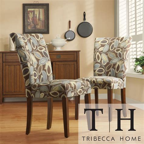Tribecca Home Dining Chairs 105 Best Images About Dining With Style On Set Of Wood Tray And Parsons Chairs