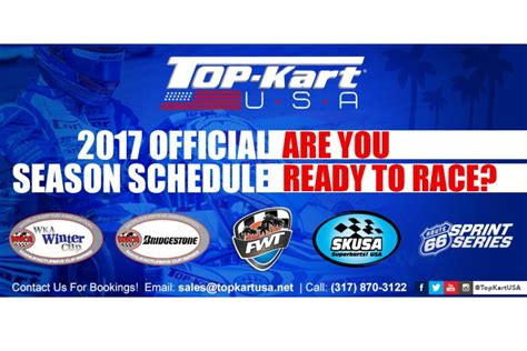 round rock express announces 2016 home schedule top kart usa announces 2017 schedule ekartingnews com