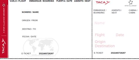 create your own tickets template travel theme spanishplans org