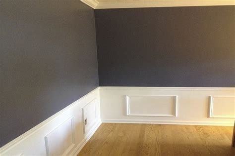 Judges Panel Wainscoting wainscoting judges paneling mcclain painting cleveland oh