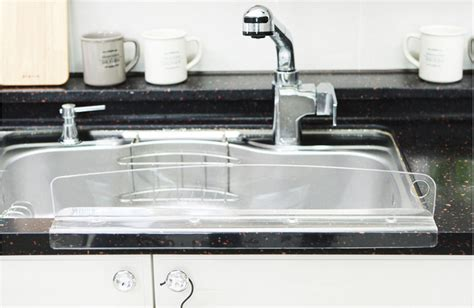 Splash Guard Kitchen Sink Kitchen Sink 水はね防止 韓国産 Water Splash Guard Made In Korea From Baishan Technet B2b Marketplace