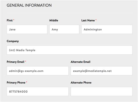 Company Address Finder Company Contact Information For