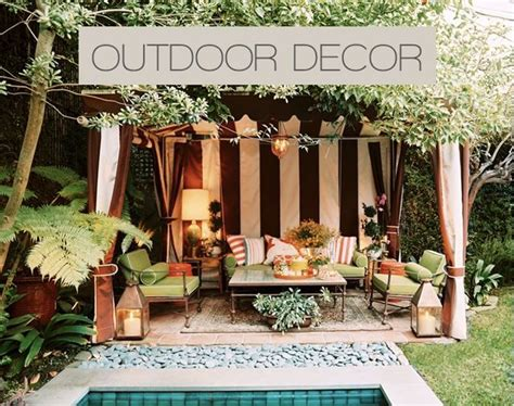 outdoors home decor beautiful backyard oasis for your home deck patio designs