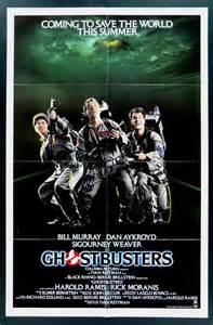 original ghostbusters poster ghostbusters cinemasterpieces 1sh original movie poster