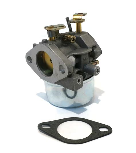 carburetor carb for tecumseh 8 9 10 hp hmsk80 hmsk90