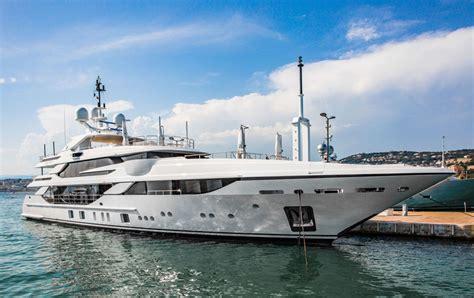 yacht zazou zazou superyacht by benetti spa superyacht times