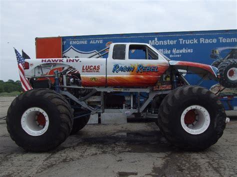 hara arena truck themonsterblog com we trucks