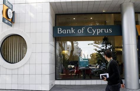 bank of cyprus bank of cyprus announces net profit of 50 million for q1