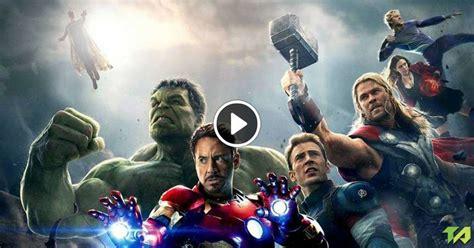 jadwal film marvel 2015 avengers age of ultron featurette audi in marvel