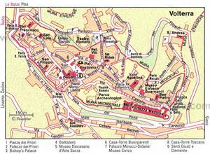 Volterra Italy Map by 8 Top Rated Tourist Attractions In Volterra Planetware