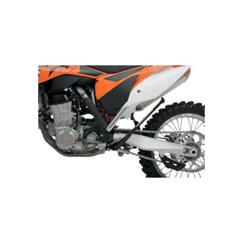 Ktm Kickstand Moose Racing Black Aluminum Kickstand For Ktm Sx Sx F 250