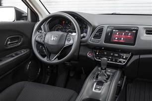 Hrv Interior 2016 Honda Hr V Ex Review Long Term Update 1
