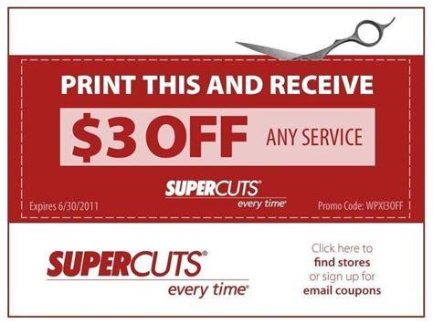 Supercuts Printable Coupons supercuts coupon printable freepsychiclovereadings