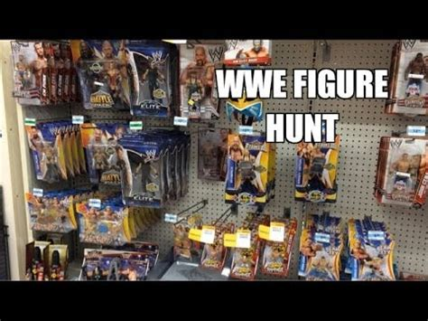 kmart figures insider shopping for mattel figures