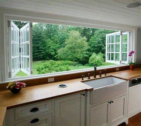 Open Air Kitchen by Fresh Air Kitchen Windows Would You Like This For Your