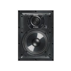 built in wall speakers q acoustics