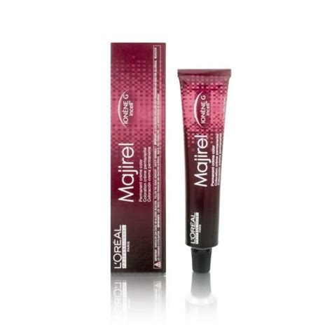 l oreal professional majirel 7 7n permanent hair color 50ml l oreal professionnel majirel permanent creme color ionene g incell 4 15 4brv
