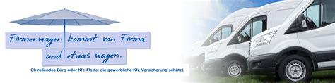 Auto Versicherung Gewerbe by Beraten Und Anfragen Gewerbliche Kfz Versicherung