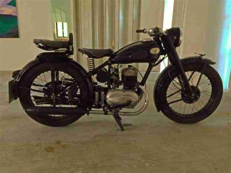 Db Motorrad by Motorrad Z 252 Ndapp Db 202 Bj 1951 Bestes Angebot