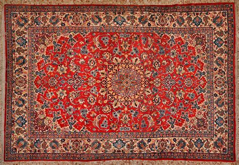 Grey Persian Rug Alejandros Blog