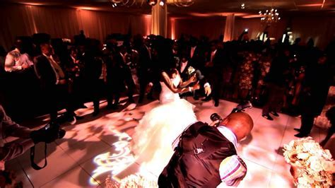 The Best Nigerian Wedding Reception Entrance EVER