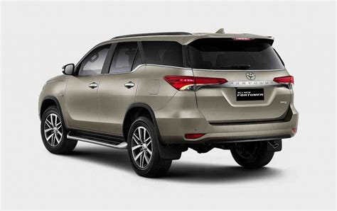 Kelemahan Toyota Kelebihan Dan Kelemahan Toyota Fortuner Lengkap Otodrift