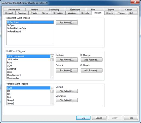 activate sheet in qlikview invoking macros qlikview developers