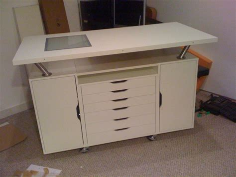 Ikea Kitchen Table With Drawers Ikea Alex Drawer And Table Top Best Home Decor Ideas Ikea Alex Drawer Design