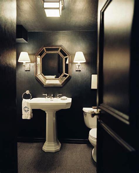 octagon bathroom mirror octagon mirror contemporary bathroom lonny magazine