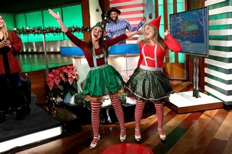 What Did Ellen Give Away On 12 Days Of Giveaways - ellen gives 2 local students a wonderful christmas surprise