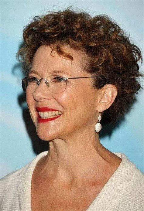 curly hairstyles for short hair for over 70s short curly hair styles for women over 70 short