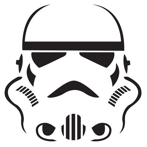 stormtrooper outline www imgkid com the image kid has it