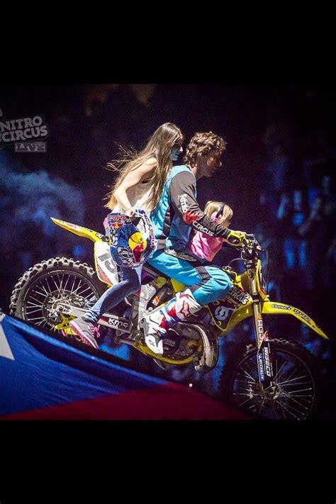 travis pastrana freestyle motocross 50 best travis pastrana images on nitro circus