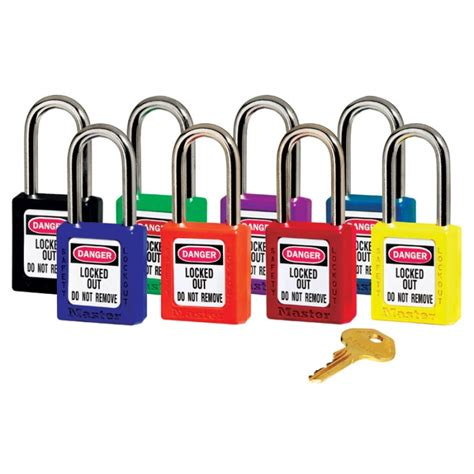 Gembok Loto Lock Out Tag Out Powerpoint Padlock Safety Lockout Xenoy Padlock Lockout Tagout Equipment