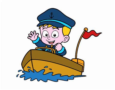 barco marinero dibujo dibujo de el marinero pintado por en dibujos net el d 237 a 30