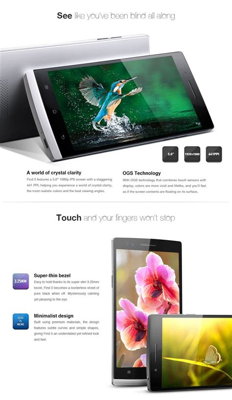 Jelly For Oppo Find 5 X909 27 best amazing smartphone images on 2gb
