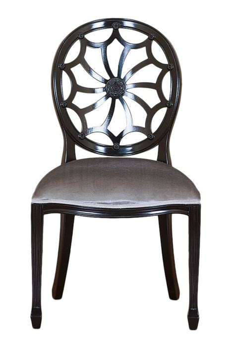 Chaises Baroques by Nos Chaises De Style Baroque