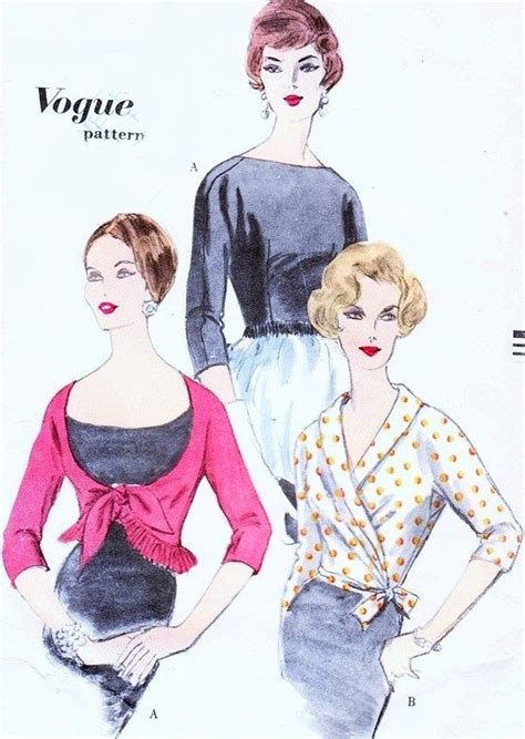 Peony Peplum Blouse 1081 best images about vintage skirt blouse patterns on