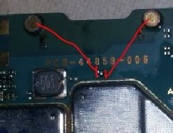 Speaker Q10 earpiece mainboard speaker problem blackberry forums at crackberry
