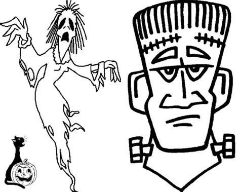 imagenes de halloween tenebrosas dibujos de halloween pequelia